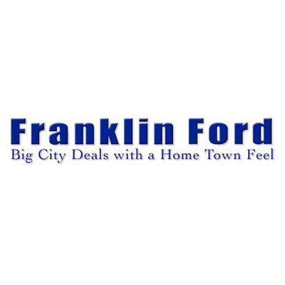Ford Of Franklin >> Franklin Ford Franklinford Ma Twitter