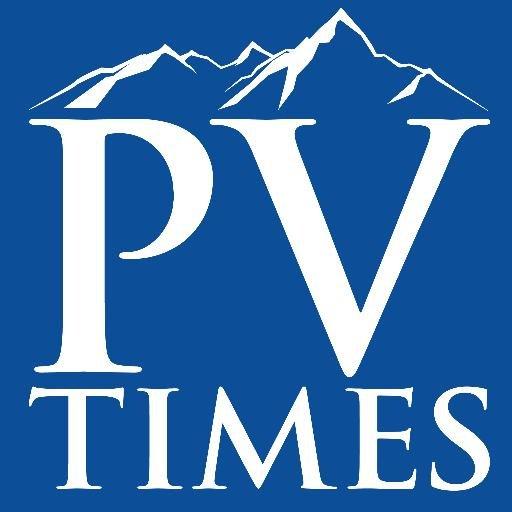Pahrump Valley Times newspaper