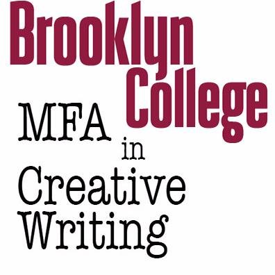 Brooklyn college creative writing mfa