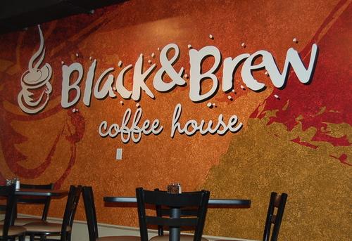 Black Brew Coffee Lakeland