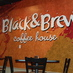 Twitter Profile image of @BlackandBrew