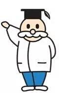 博士 カンジー
