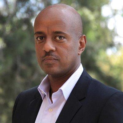 Haddis D Tadesse (@HDTadesse) Twitter profile photo