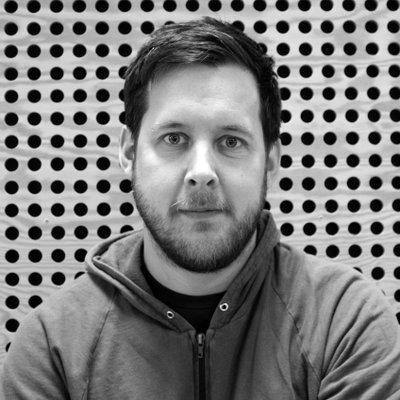 Ralph Hauwert (@UnitZeroOne) Twitter profile photo