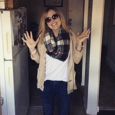 Megan Sayers on Muck Rack