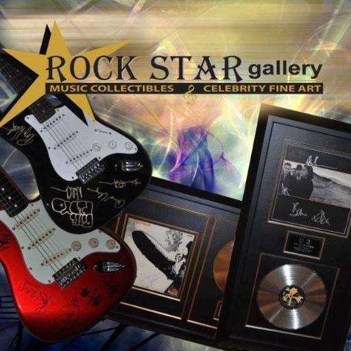 rock star gallery rockstargallery twitter