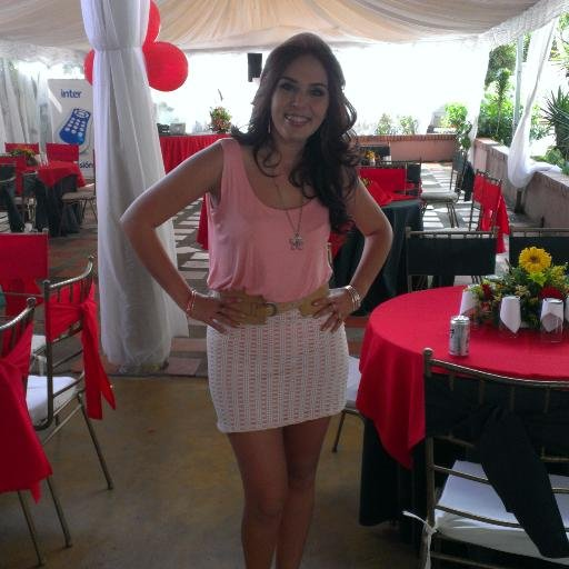 Lucelia Davila