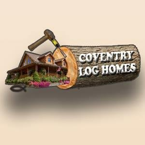 Coventry Log Homes (@CoventryLogHome) | Twitter