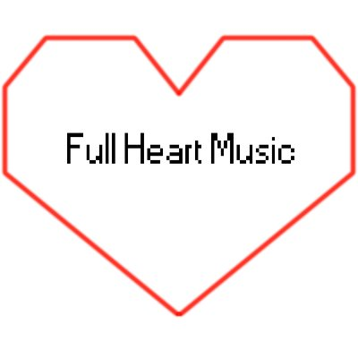 Full heart music fullheartmusic twitter ccuart Image collections