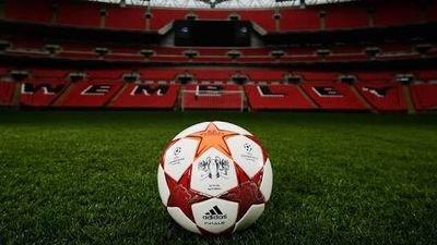 Homenaje al Futbol