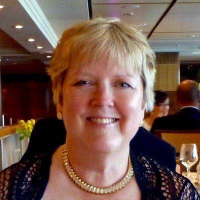 Linda Fasteson on Muck Rack
