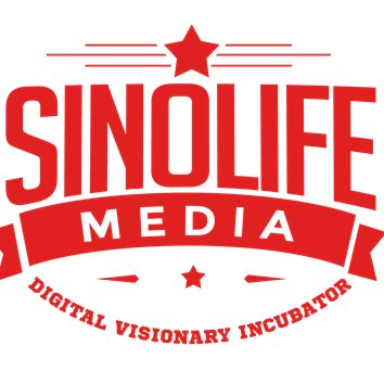 Sinolife Media | Social Profile
