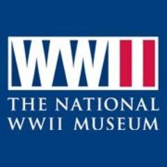 National WWII Museum (@WWIImuseum )