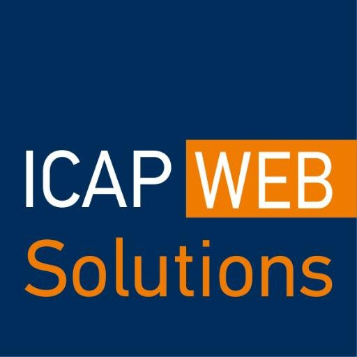 ICAP Web Solutions