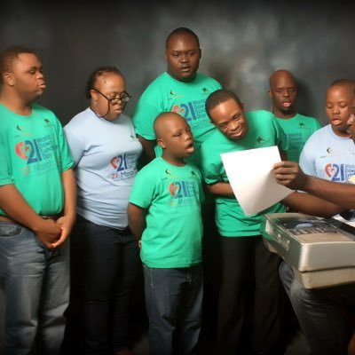 Image result for Down Syndrome IN Nigeria