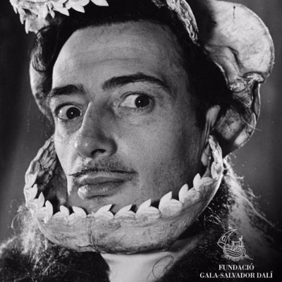 salvador dalí on twitter coming soon a documentary about the most