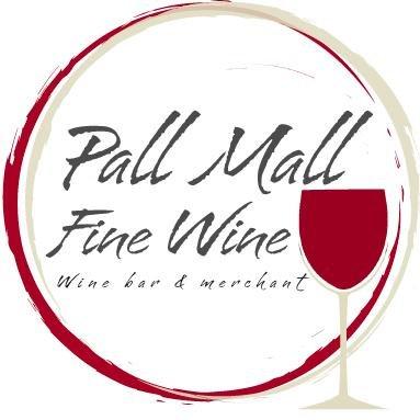 Logo de la société Pall Mall Fine Wine
