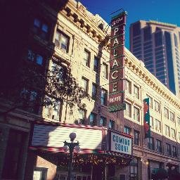 Restaurants near Palace Theatre Saint Paul