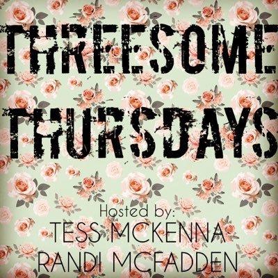 Threesome tonight