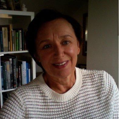 Pauline Hadaway