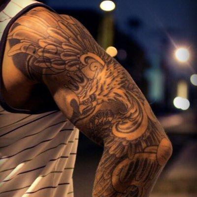 aa22292b8 TattooGoals on Twitter: