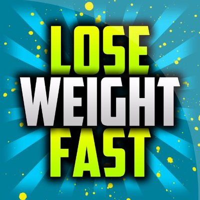 how to lose weight fast fast