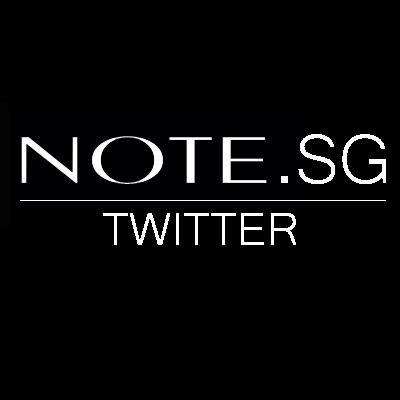 @NoteSingapore