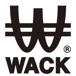 株式会社wack Twitterはじめました はじめてのツイート