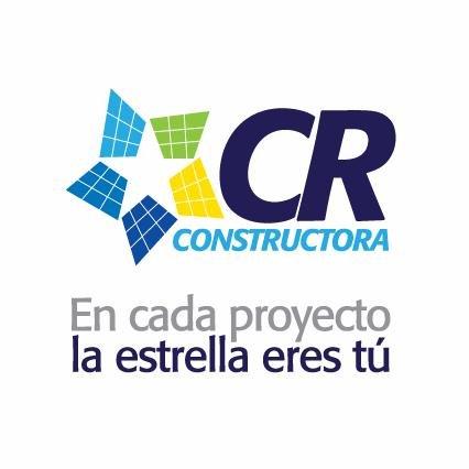 Cr constructora crconstructora twitter for Constructora