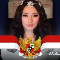 Zaskia gotik on twitter make up simple httpst62ardwdnur zaskia gotik reheart Gallery
