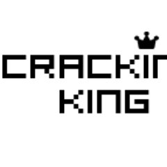 crackingking