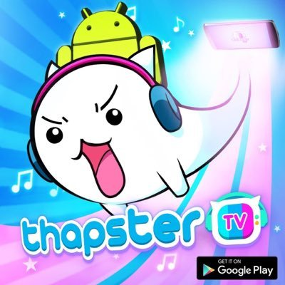 Thapster (@thapstergame) | Twitter