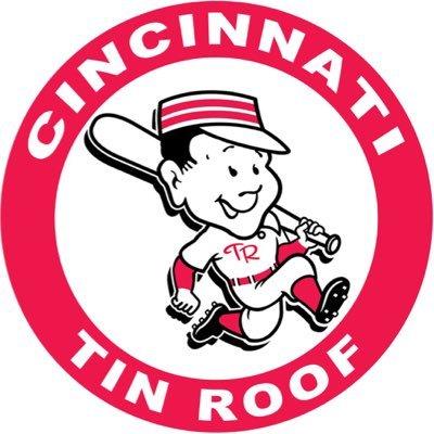 Delightful Cincinnati Tin Roof