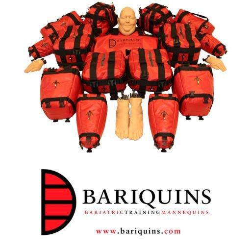 Bariquins Bariatric Training Mannequins & Training