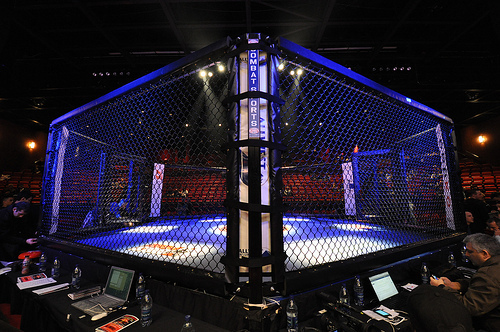 ONE FC cements multi-year deal with Manila's Mall Of Asia Arena ...