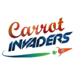 Carrot Invaders