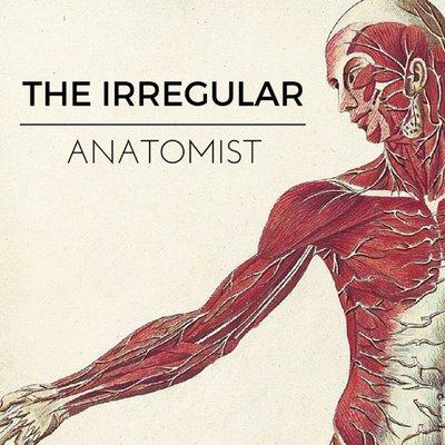 Irregular Anatomist on Twitter: \