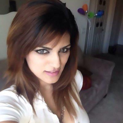 Shweta Singh Kirti
