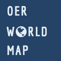 The Development Of An OER World Map (Phase I)