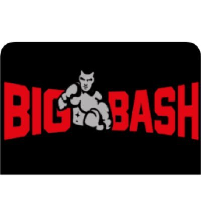 Big Bash Boxing on Twitter: