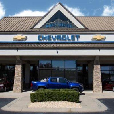 John Megel Chevrolet Gachevydealer Twitter
