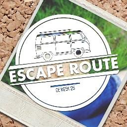 Escape Route 2016