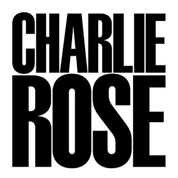 Charlie Rose Show Social Profile