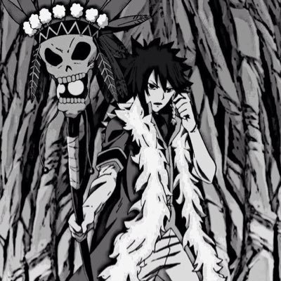 Brain Ll On Twitter 2 Of The Most Powerful People In Fairytail Https T Co T6dym9q6ik