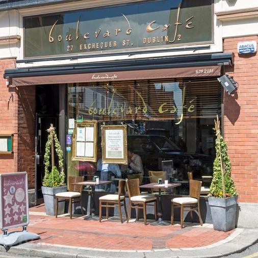 Boulevard Cafe D2