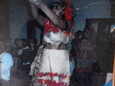 Janayah Pereira
