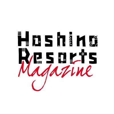 Hoshino Resorts Mag
