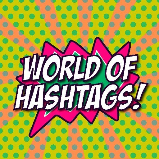 how to choose twitter hashtags