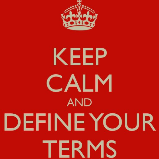Poorly Defined Term (@whyandtowhom) | Twitter