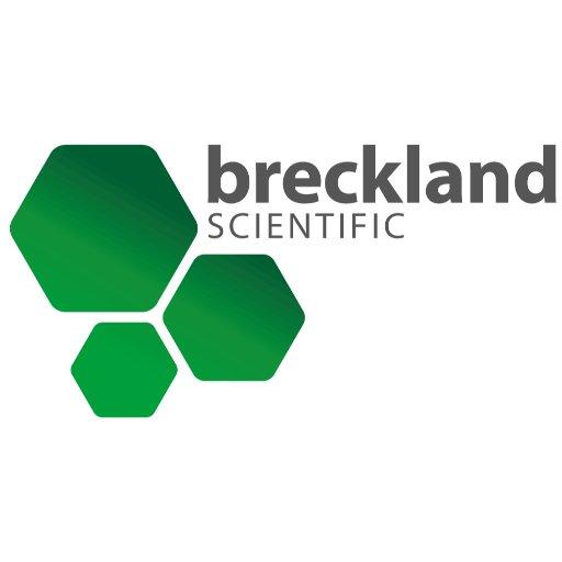 Breckland Scientific @BrecklandSS  Twitter